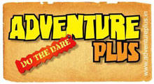 Adventure Plus Resort Bhor Pune Logo